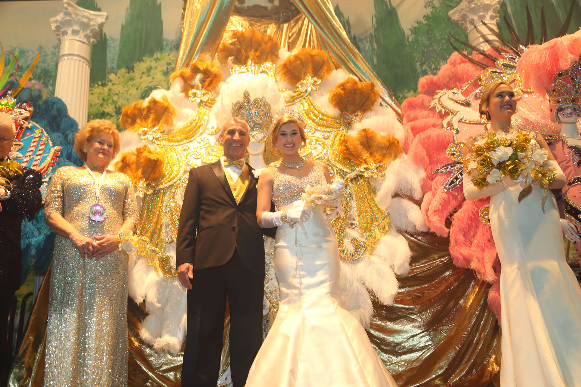 Endymion photos: Super-krewe's parade brings 'wow' factor ...
