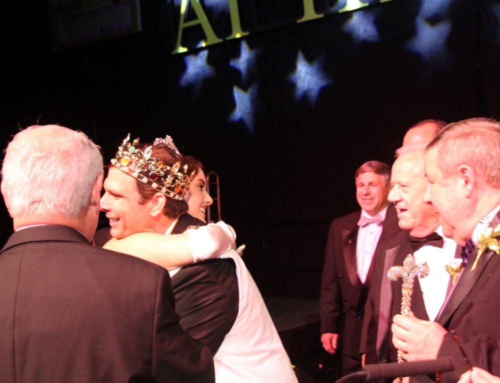 Coronation 2014