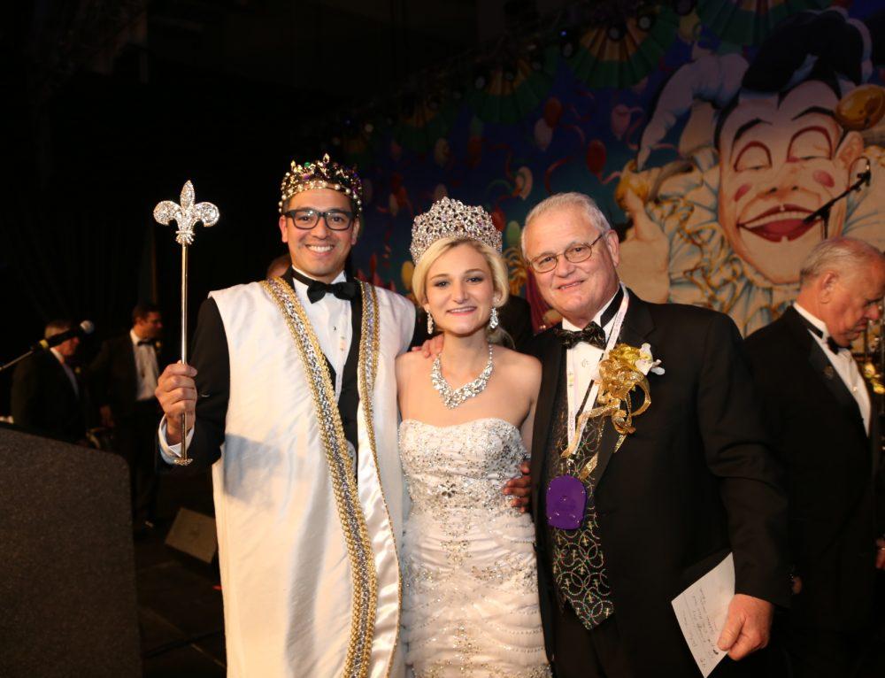 Coronation 2015